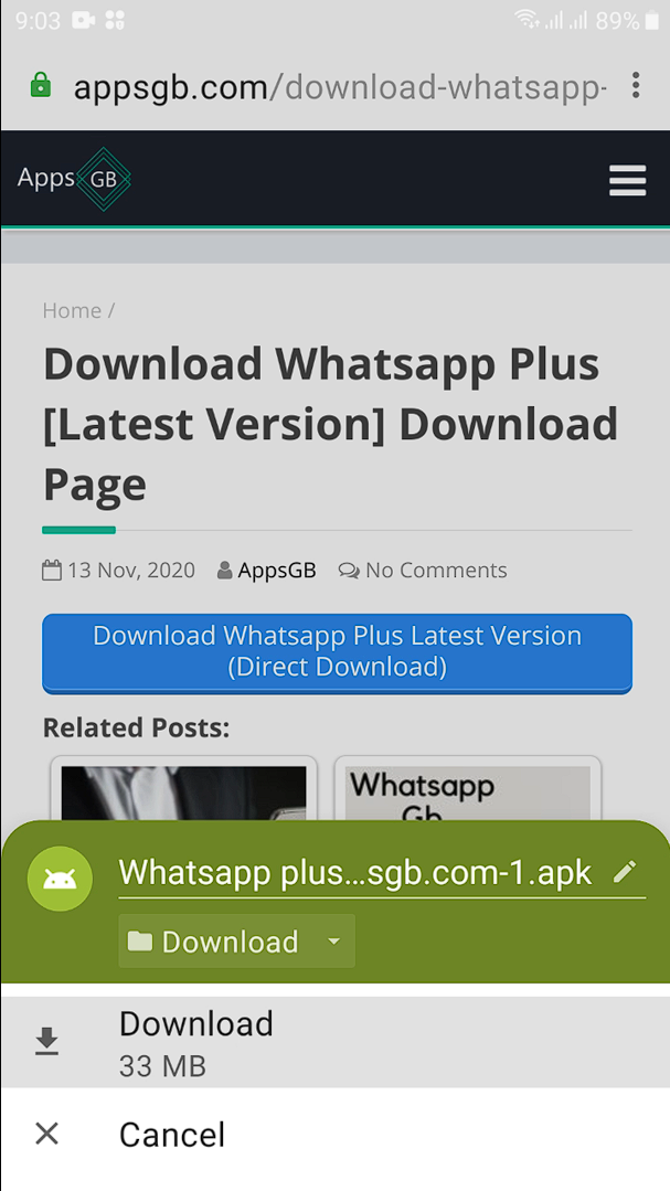 tutorial on how to download