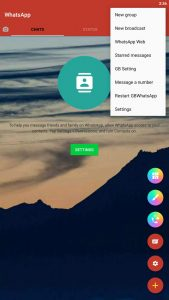 WhatsApp GB APK Download (Official) Latest Version V16.1 | Anti-Ban | Free 1