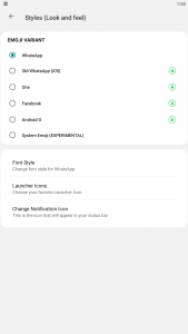Download Fouad Whatsapp Latest Version For June 2021 – AppsGB 4