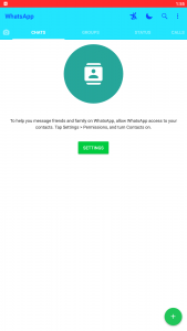 Download Fouad Whatsapp Latest Version For June 2021 – AppsGB 1