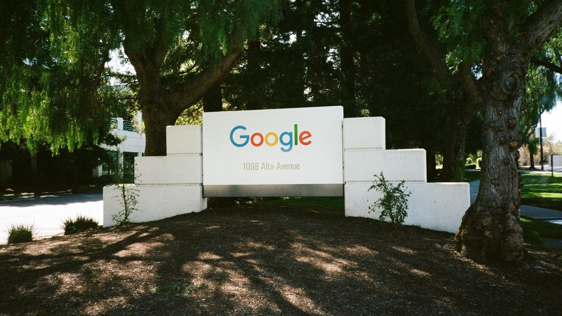 Google Developed APK